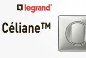 баннер Legrand Celiane